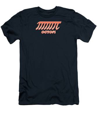 Circular T-Shirts
