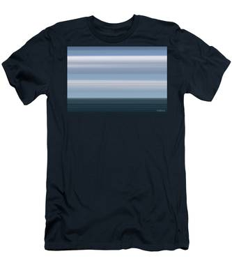 On Sea Men's T-Shirt (Athletic Fit)