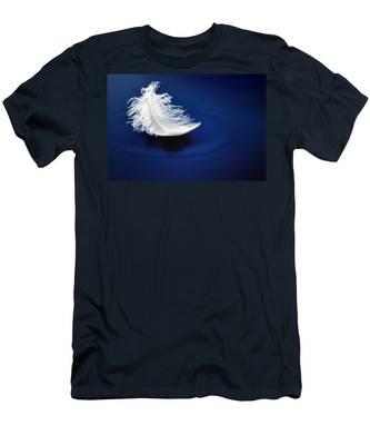 Silent Impact Men's T-Shirt (Athletic Fit)