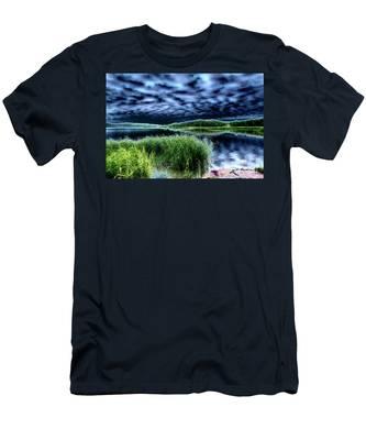 Solarisation T-Shirts