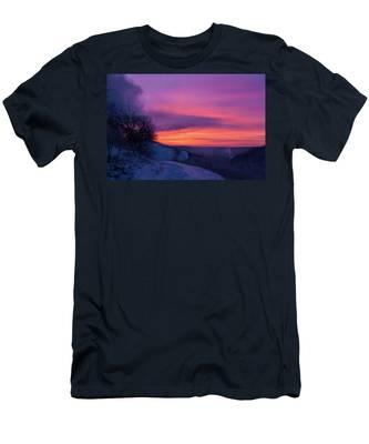 Srp-3 Men's T-Shirt (Athletic Fit)