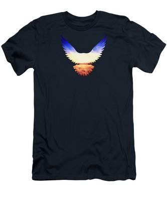 Modern T-Shirts