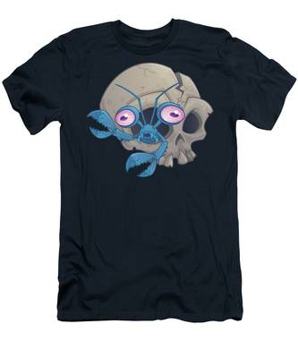 Lobster T-Shirts