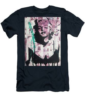 Madness Is Genius Men's T-Shirt (Athletic Fit)