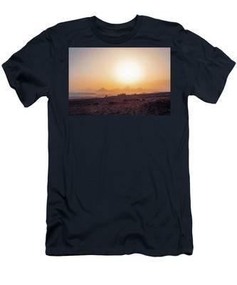Axum T Shirts Fine Art America