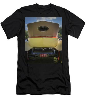 1922 Isotta-fraschini Men's T-Shirt (Athletic Fit)