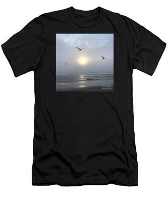 Moment Of Grace Men's T-Shirt (Athletic Fit)