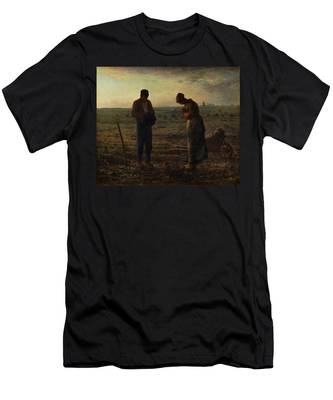 The Angelus Men's T-Shirt (Athletic Fit)