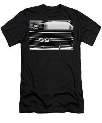 Chevelle SS Vintage shirt 1970 Limited Chevrolet