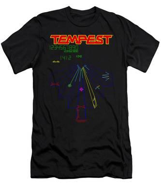 Tempest T-Shirts