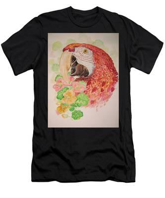 Captain's Snack Men's T-Shirt (Athletic Fit)