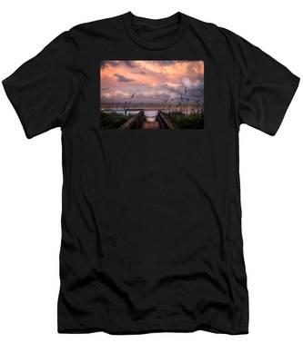 Carolina Dreams Men's T-Shirt (Athletic Fit)