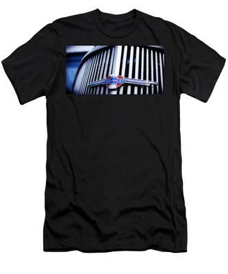 Chevy Fleetline Men's T-Shirt (Athletic Fit)