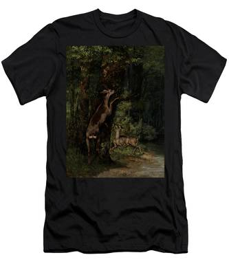 Designs Similar to Deer In The Forest