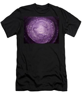 Dreamcatcher Original Painting Men's T-Shirt (Athletic Fit)
