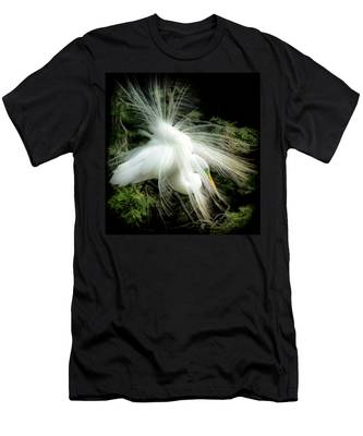 Elegance Of Creation Men's T-Shirt (Athletic Fit)