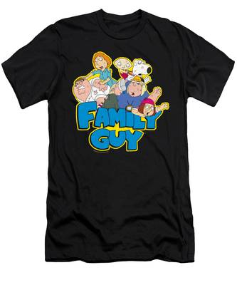 Family Guy T-Shirts