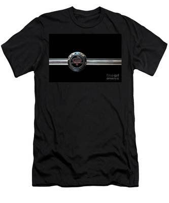 Ford Torino G.t.390 Men's T-Shirt (Athletic Fit)