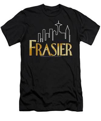 Frasier T-Shirts