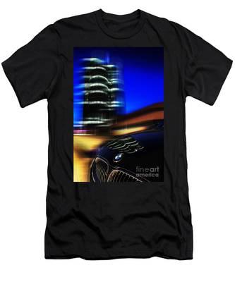 Freude Am Fahren Men's T-Shirt (Athletic Fit)