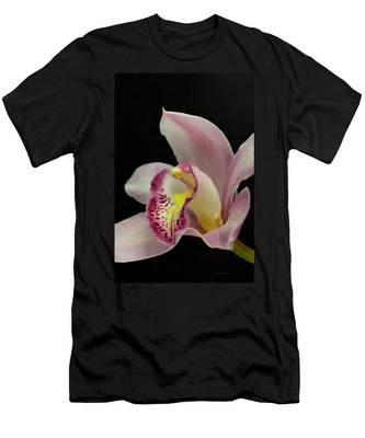 Glamour Pose Men's T-Shirt (Athletic Fit)