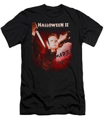 Nightmare T-Shirts