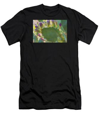 Hand Of God Men's T-Shirt (Athletic Fit)