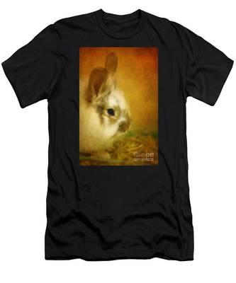 Memories Of Watership Down Men's T-Shirt (Athletic Fit)