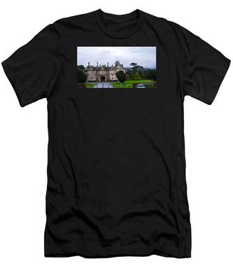 Muckross House Men's T-Shirt (Athletic Fit)