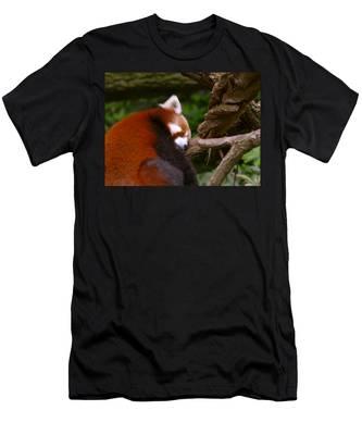 Oh So Sleepy Men's T-Shirt (Athletic Fit)