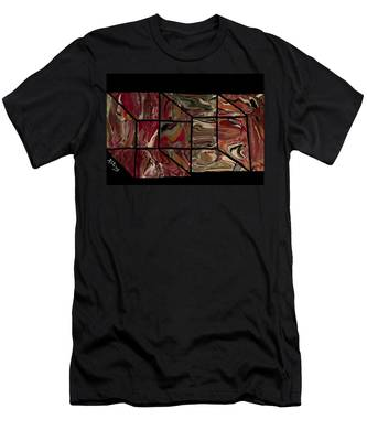 Outside The Box I Men's T-Shirt (Athletic Fit)