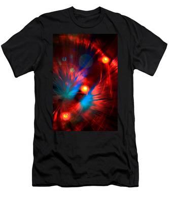 Planet Caravan Men's T-Shirt (Athletic Fit)