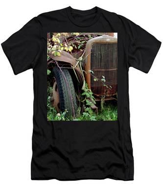 Reclaimed Men's T-Shirt (Athletic Fit)