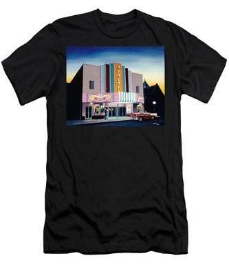 Rialto Men's T-Shirt (Athletic Fit)