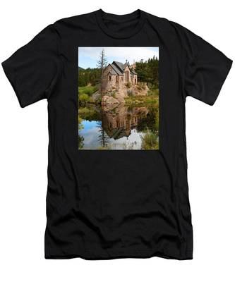 St. Malo Men's T-Shirt (Athletic Fit)