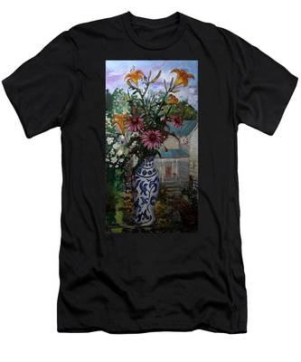 St010 Men's T-Shirt (Athletic Fit)