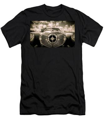 Studebaker Men's T-Shirt (Athletic Fit)