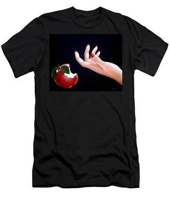 Temptation II Men's T-Shirt (Athletic Fit)