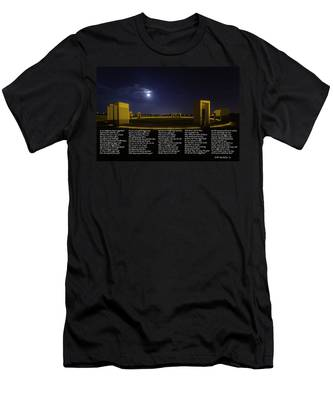 The Last Corps Trip Men's T-Shirt (Athletic Fit)