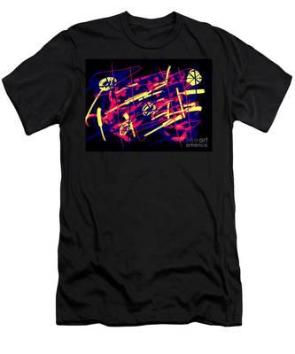 Vegas Delight Men's T-Shirt (Athletic Fit)