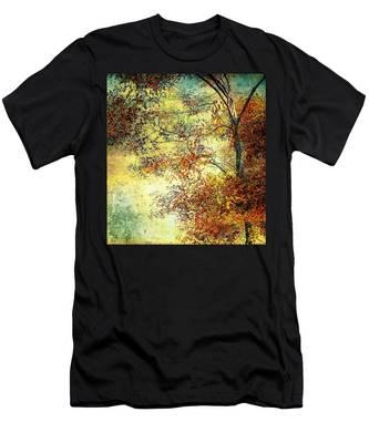 Wondering Men's T-Shirt (Athletic Fit)