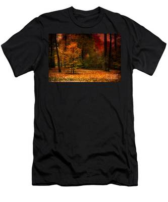 Youth Men's T-Shirt (Athletic Fit)