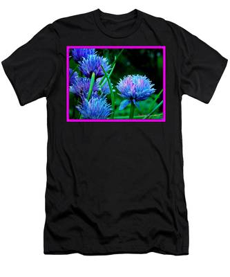 Chives For You Men's T-Shirt (Athletic Fit)