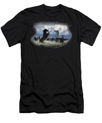 Sage Brush T-Shirts