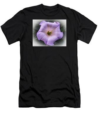 Freshly Showered Men's T-Shirt (Athletic Fit)