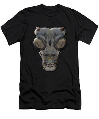 Designs Similar to Gas Mask by Michal Boubin