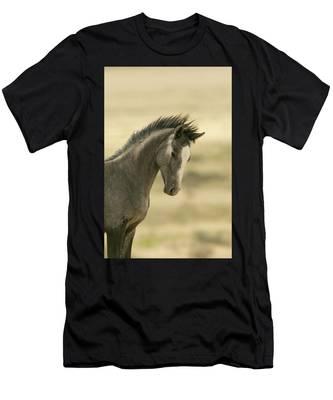 Proud Colt Men's T-Shirt (Athletic Fit)