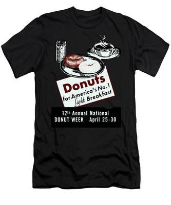 Designs Similar to 1940 Donut Poster