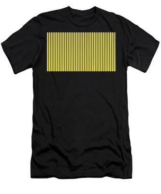 Check Pattern T-Shirts