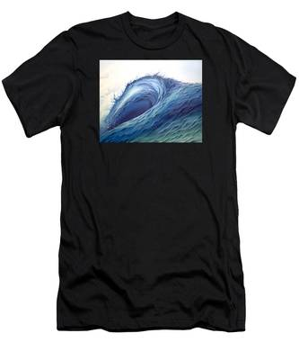 Abyss Men's T-Shirt (Athletic Fit)